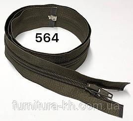 Спираль Тип 5-Длинна 90 см.Цвет 564