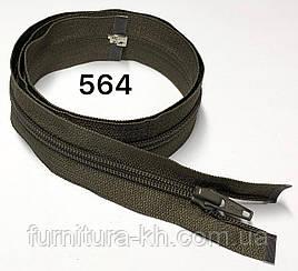 Спираль Тип 5-Длинна 100 см.Цвет 564