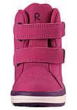 Демисезонные ботинки для девочки Reimatec Patter Wash 569344.8-3600. Размеры 20 - 35., фото 4