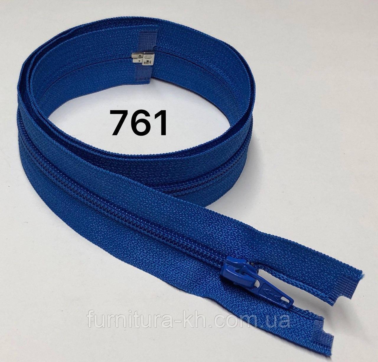 Спираль Тип 5-Длинна 100 см.Цвет 761
