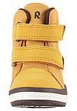 Демисезонные ботинки для девочки Reimatec Patter Wash 569344.8-2570. Размеры 20 - 35., фото 4