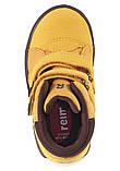 Демисезонные ботинки для девочки Reimatec Patter Wash 569344.8-2570. Размеры 20 - 35., фото 5