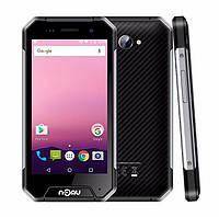 Смартфон Nomu s30 mini, ip68, 3gb ram, 32gb rom, 8Мп, 2 sim, 3000 мАч
