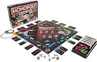 Monopoly монополия Cheaters настольная игра Мошенники E1871