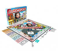 Монополия Ms. Monopoly настольная игра