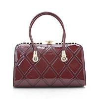 Женская сумка K-91791 red