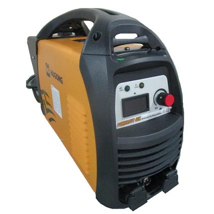 Аппарат для воздушно-пламенной резки Hugong Power Cut 40, фото 2