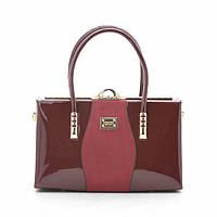 Женская сумка K-91813 red