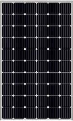 Сонячна батарея Yingli Solar YL315D-30b