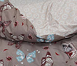 Постельное белье сатин S360, фото 3