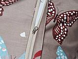 Постельное белье сатин S360, фото 5