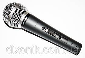 Провідний мікрофон Shure SM58 професійний мікрофон для тамади