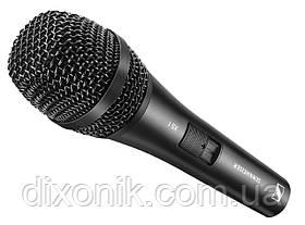 Проводной микрофон Sennheiser DM XS1 эстрадный микрофон для свадеб и торжеств