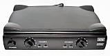 Професійна радіосистема Shure UT4 (SM58) 2 радіо мікрофона з базою, фото 2