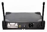 Професійна радіосистема Shure UT4 (SM58) 2 радіо мікрофона з базою, фото 4