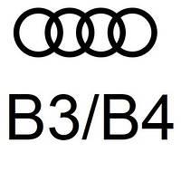 B3 80 1986-1994, B4 90 1990-1997