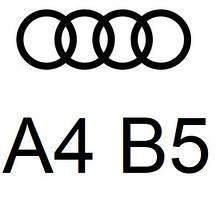 A4 B5