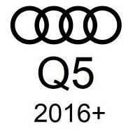Q5 2016+