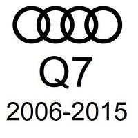 Q7 2006-2015