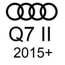 Q7 II 2015+