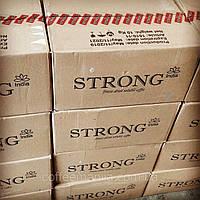 Растворимый сублимированный кофе Стронг (Strong) Индия