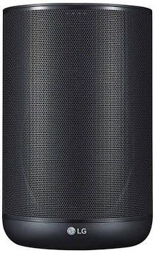 Аудиосистема LG XBOOM AI ThinQ WK7Y черный умная колонка Умный домашний помощник  Алиса внутри