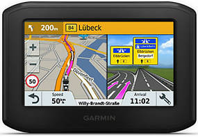 Мотонавигатор Garmin Zumo 346 LMT-S, GPS, Western EU