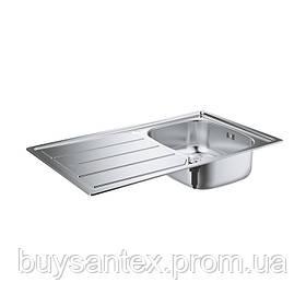Кухонная мойка GroheEXSinkK200 31552SD0