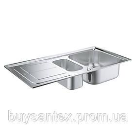Кухонная мойка GroheEXSinkK300 31564SD0