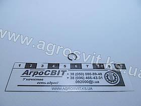 Кольцо стопорное пружинное 8 (наружное) DIN 7993 A