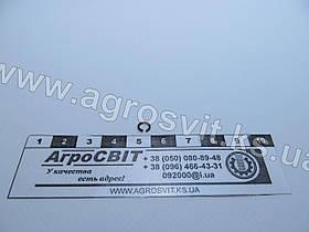 Кольцо стопорное пружинное 5 (наружное) DIN 7993 A