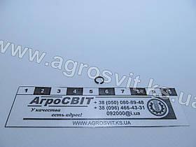 Кольцо стопорное пружинное 6 (наружное) DIN 7993 A