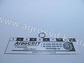Кольцо стопорное пружинное 10 (наружное) DIN 7993 A