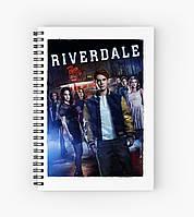 Блокнот Riverdale 1