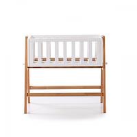 Люлька детская Верес Манхэттен (цвет: бело-буковый), фото 1