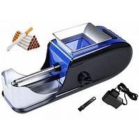 Автоматическая машинка для набивки сигарет Gerui GR-12-002 синяя, фото 1