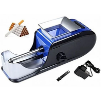 Автоматическая машинка для набивки сигарет Gerui GR-12-002 синяя