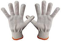 Перчатки трикотажные без ПВХ 10 класс
