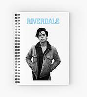 Блокнот Riverdale 2