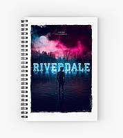 Блокнот Riverdale 5, фото 1