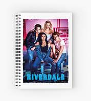 Блокнот Riverdale 7, фото 1
