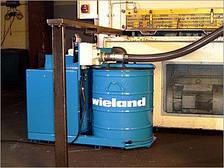 MS-30 Промышленный пылесос