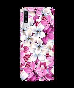 Чехол на Samsung Galaxy A70 Air Spring