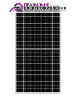 Сонячна панель Leapton Leapton 400W LP158*158-M-72-H