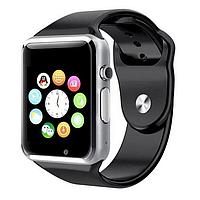 Смарт-часы Smart Watch A1silver., фото 1