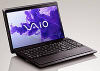"Б/У Ноутбук Sony Vaio VPCF2 / 16.4"" FHD / i5-2450M / 8 RAM / 500HDD / GeForce 540M"