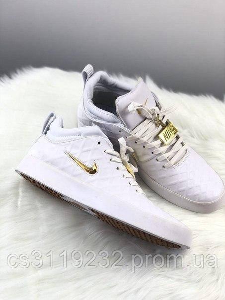 Мужские кроссовки Nike Tiempo Vetta 17 white (белые)
