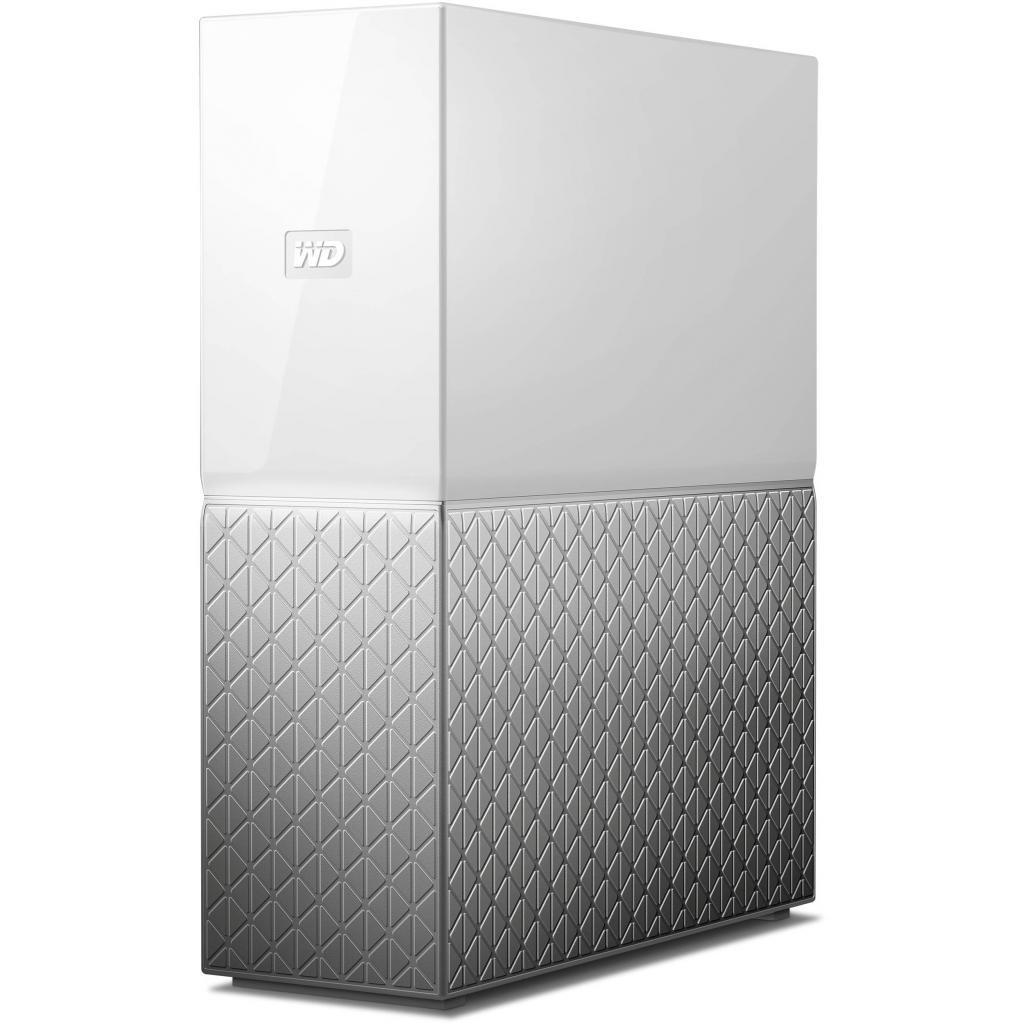 """NAS 3.5"""" 2TB Western Digital (WDBVXC0020HWT-EESN)"""