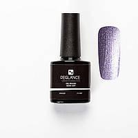 Гель-лак Reglance 072 Серебристо-фиолетовый с шиммером  7.5 мл