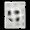 Настінний гучномовець 3-6Вт, фото 2